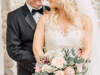 Weddings by JDK 7