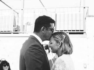A Heart String Weddings 5