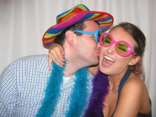 Photo Booths and More, LLC - PHOTOBOOTH RENTALS 3