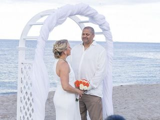 Ideal I Do's - South Florida Beach Weddings 3