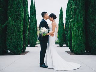 Harrington Weddings 1