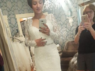 Beatitude Bridal 3