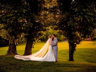 Elizabeth's Bridal Manor 4