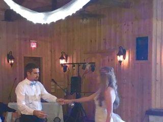 Wedding DJ Central Texas 1