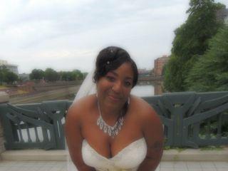 Bridal Belle 5