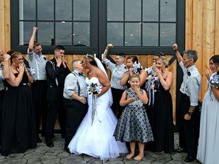 Wedding Officiant DB Lorgan 4