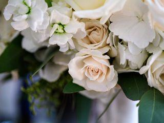 Weddings by Linda's Florist 5