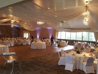 Woodstone Country Club and Lodge 6