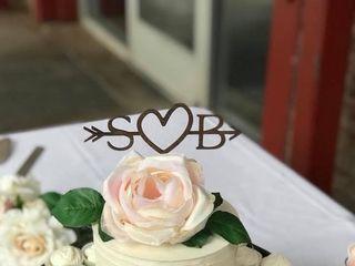 One Divine Cake 6