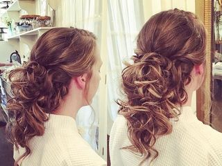 Hair by Kaitlin Davidson 4