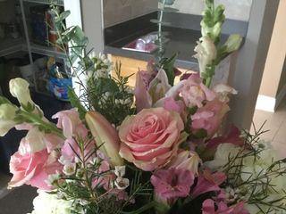 Southern Grace Floral Designs 2