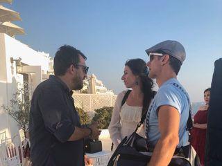 LovWed in Santorini 4