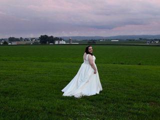 Bombshell Brides 1