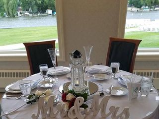 Creatively Yours Wedding & Event Planning 4