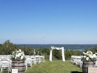 Vista of Maine Vineyard & Cidery 7