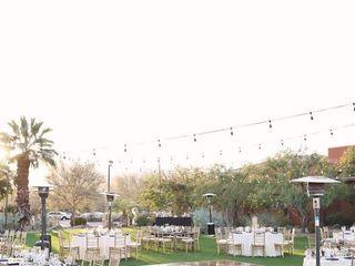 Desert Willow Golf Resort 4