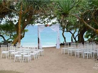 Laakea Ocean Wedding 1