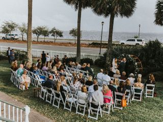 Southern Frills Weddings & Events 2