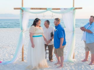 LoughTide Beach Weddings 3
