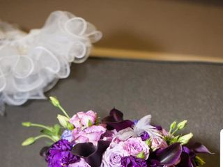Candi's Floral Creations 7