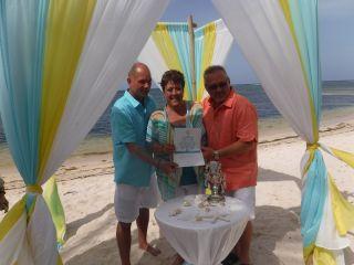 Caribbean Wedding 6
