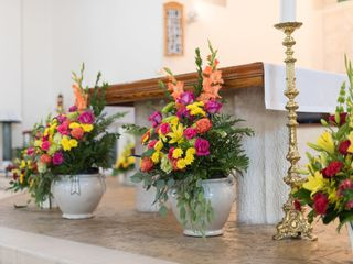 Oakleaf Florist 7