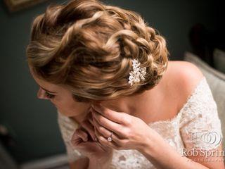 Glow Bridal Makeup 1