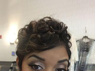 S. Davis Makeup Artistry 6