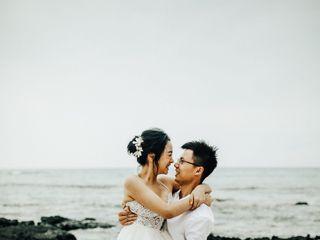 Bloomingirls Wedding 1