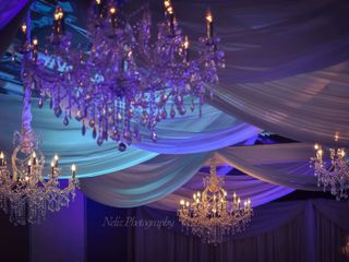 Crystal Ballroom at Veranda 6