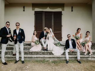 Tuscan dmc Unforgettable Weddings in Italy 4