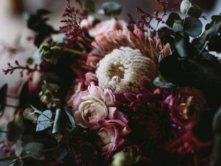 Lucy Gallagher • Boutique Weddings 1