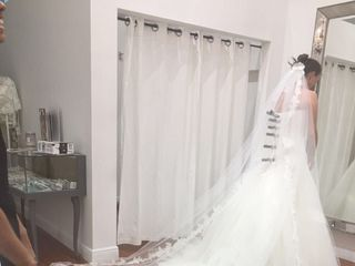 Couture Bridal Miami 2