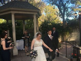 Beautiful Weddings Officiant - Rev. Debbi Brown 1