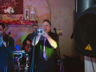 Austin Party Band 2
