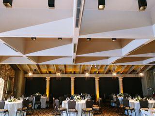 Horseshoe Bay Resort Weddings 1