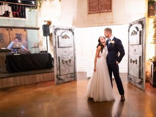 Darby Events | DJ+Piano Combo 2