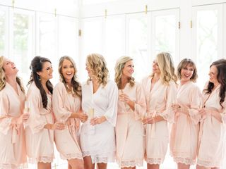 Cinderollies | Bridal Party Ballet Flats 3