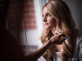Alexandria Gilleo Makeup Artist 5