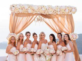 Wedding Wish Santorini 7