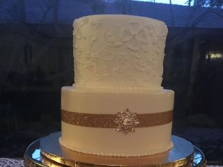 Creative Cakes 3
