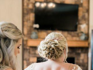 Erin Blair Makeup & Hair Design 7
