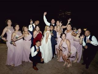 Oh My Posh Weddings & Events 6