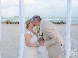 Florida Keys Weddings in Paradise by Susan Ashmore 5