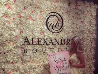 Alexandra's Boutique 2
