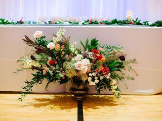 Marigold Flower Co. 3