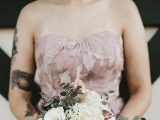 Blakemore's Flowers 3