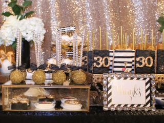 TIMELESS CREATIONS EVENTS & DESIGNS 4