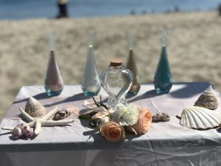 Los Angeles Beach Weddings 7