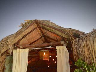 Amuse Sunset Restaurant Aruba 4
